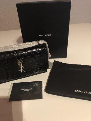 Saint Laurent Sunset chain Monogramme crossbody bag