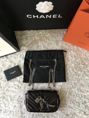 Saint Laurent Tasche Monogram Baby Punk Chain Luxus Bag Bandouliere YSL