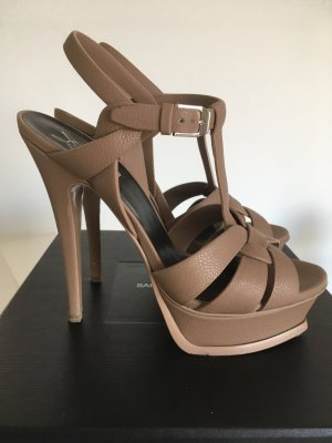 Saint Laurent Tribute Sandal Gr.37