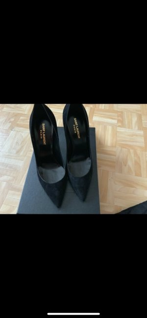 Saint Laurent  Ysl Pumps zoe neu