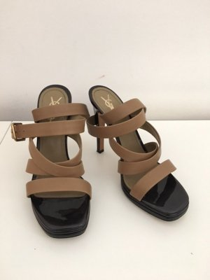 Saint Laurent YSL Sandalen