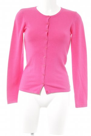 Saint Tropez Cardigan pink Casual-Look
