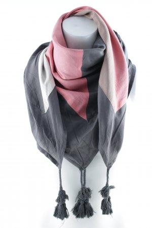 Saint Tropez Neckerchief multicolored casual look