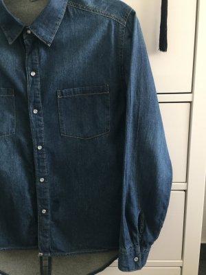 Saint Tropez jeans shirt 36-38