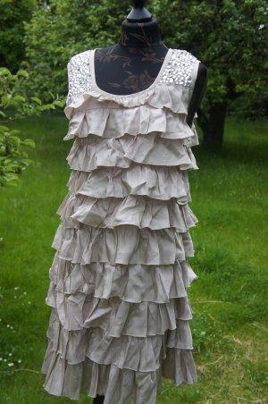 SAINT TROPEZ Kleid Größe M 38 Coctailkleid Perfekt!!!!