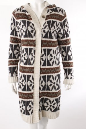 Saint Tropez Norweger Strickjacke