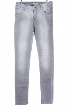 Saint Tropez Vaquero slim gris look casual