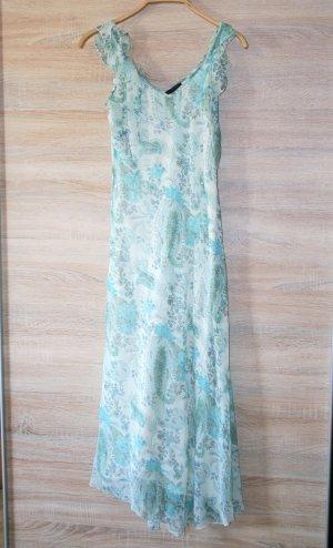 Saint Tropez Sommerkleid mit Blumenmuster gr. 40