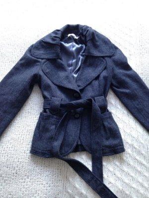 Saint Tropez Tweed Blazer Jacket