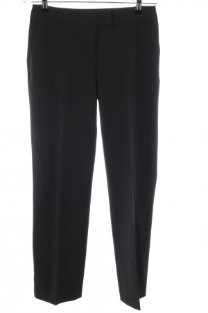 saix Pantalon de costume noir style d'affaires