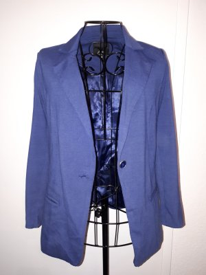 Ann Christine Blazer blue
