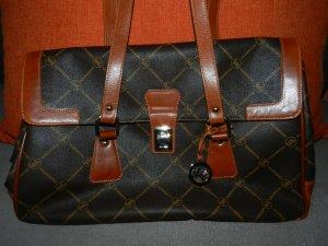 a2c53dd9eb84f Salamander Ledertasche Handtasche 1mal verwendet