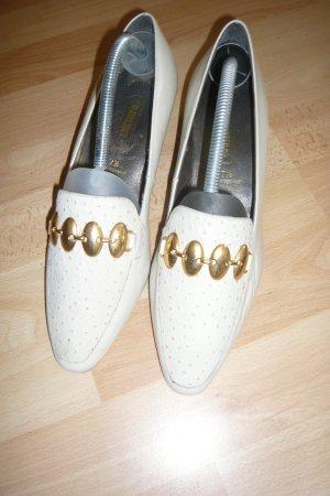 Salamander Schuhe aus  Leder, Größe 41,Pumps