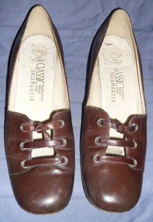 Salamander Schuhe Gr 40