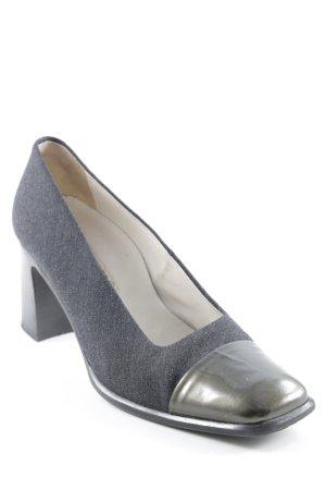 Salamander Zapatos Informales moteado estilo «business»