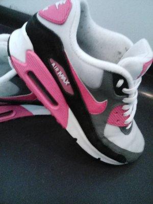 SALE 22-23JUNi/ Nike Air maxx- pink-- hellgrau -schwarz-- sweet pink Top