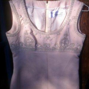 Sale-30.6.: Cocktail/ Ausgeh-Kleid, Gr.S, 38-40, Vintage 80erJ. auch Hochzeitskleid