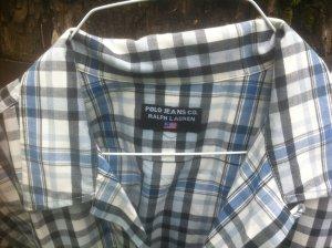 Polo Ralph Lauren Short Sleeve Shirt multicolored cotton