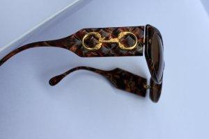 Vintage,Sonnenbrille, Italy, 80er, aussergewöhnlich!
