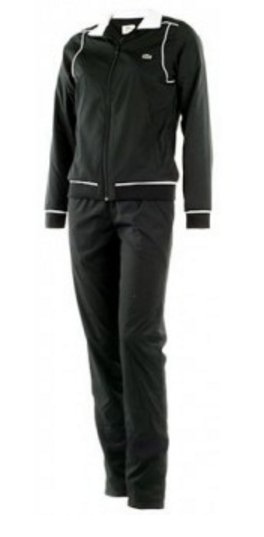 Elegant very classy even for go out sport suit LACOSTE
