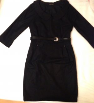 %SALE 90% Very elegant and strick dress from ITALY, MILAN 40/42