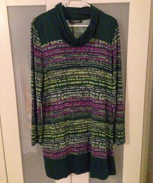 %SALE 95% Dress-Tunika Betty Barclay green NEU