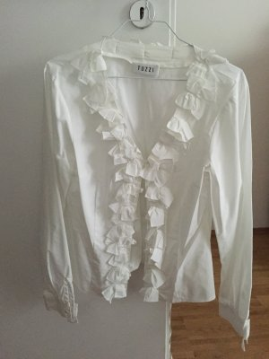 Sale! Bluse von Tuzzi , Businessbluse, Romantik, must have! Gr. 36