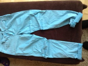 SALE!! Calvin Klein Jeans. In türkisblau