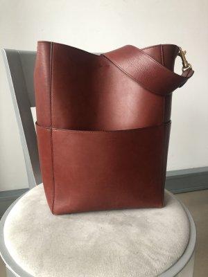 SALE – CELINE Sangle Bucket Bag