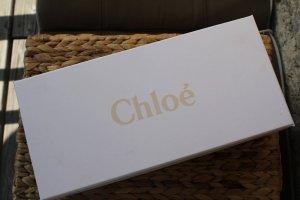 "sale:""CHLOE""-Schuhkarton, neu, Schnapper!"