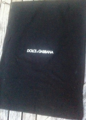 "Sale dustbag, ""Dolce&Gabbana"" wie neu"