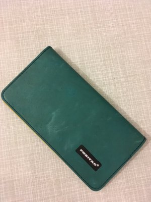 Freitag Mobile Phone Case multicolored
