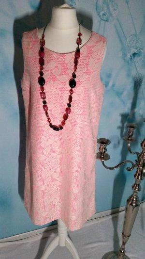 Sale! H&M Etui Kleid Spitzenkleid Gr S 36 neuwertig
