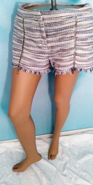 H&M Short moulant bleu clair-bleu fluo