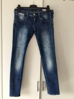 SALE - Herrlicher Skinny Jeans W 29 L 30
