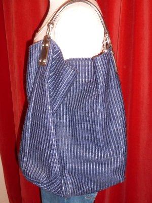 Sale! Italienisch: Hobo - Tasche mit kleinem Täschchen von Gianni Chiarini - neu