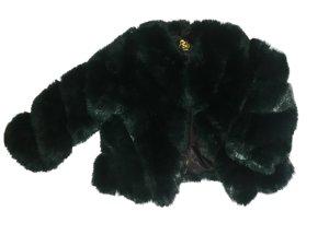 SALE Jacke NEU Grüne fake fur key piece SALE