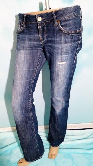 Sale! Jeans Mavi white edge olivia Gr 40