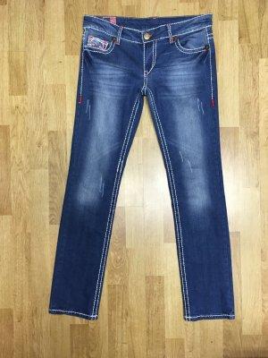 SALE! Jeans mit Kultfaktor von True Religion
