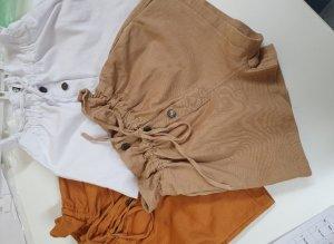 ☆SALE☆Jeans Shorts mit Hohem bund