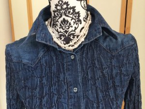 SALE**Jeansbluse von Nolita**Must have**SALE