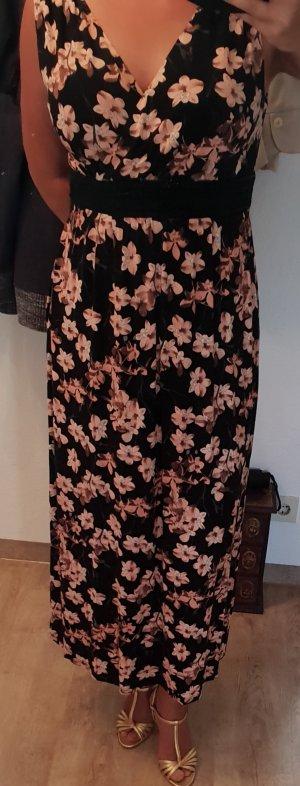 SALE Kleid mit Blumen, Angebot bis 23.9, dann weg!