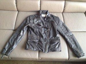 SALE - Lederjacke von Mavi, Größe S, neuwertig, schwarz