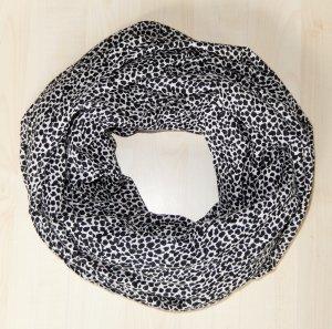 SALE!! Leichter Loop-Schal mit Muster nur 3,00€!
