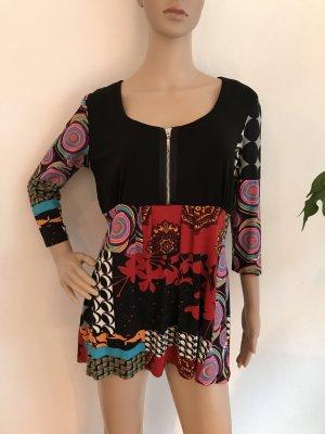 SALE!!! * LETZTER PREIS!!! * Tolles Shirt von Heine 40/42 Super-Farben Super-Muster