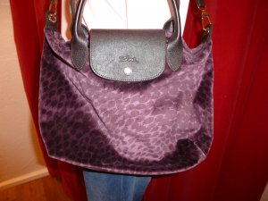 Sale! Longchamp - limitierte Edition - Shopper/ Umhängetasche - neu!