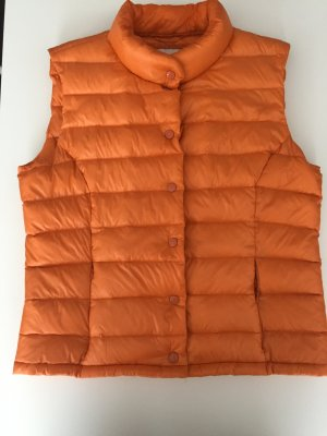 !Sale! Malvin Orange Daunenjacke Gr. 40
