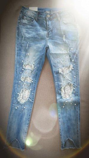 !!!SALE!!!☆Neu Italienische Jeans☆