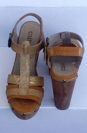 !!!SALE!!!  *NEUE* Cubanas Sandaletten