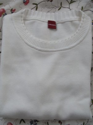 "Sale""Olsen"" - Baumwollpullover, Gr. 42 NEU"